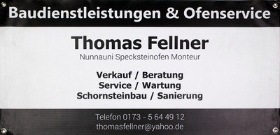 Thomasfellner